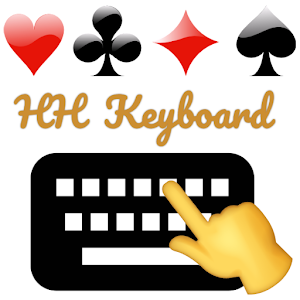 Poker Hand History Keyboard | poker shorthand tool Giveaway