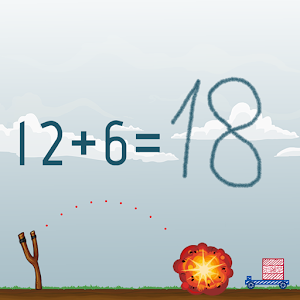 Addition Math Game Giveaway