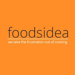 Foodsidea 2 Giveaway