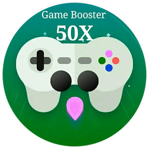 50X Game Booster Pro Giveaway