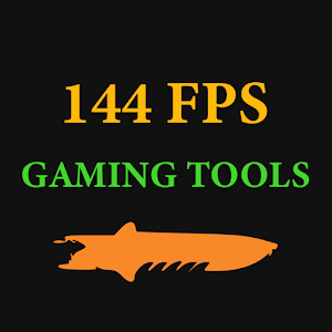 Gaming Tools - Booster, Cleaner, GFX Tool 144 FPS Giveaway