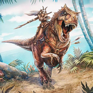 Jurassic Survival Island EVO PRO Giveaway