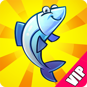 Fish Farm - idle fish catching game PRO Giveaway