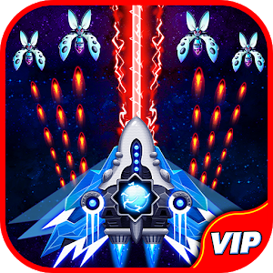 Space Shooter: Alien vs Galaxy Attack (Premium) Giveaway