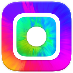 Heatwave - Hot tie-dye icon pack Giveaway