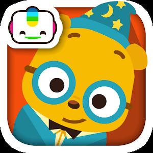 Bogga Magic Game for Toddlers Giveaway