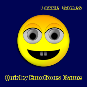 Quirky Emotions Game Giveaway