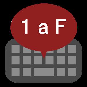 Hexadecimal numeric keypad Giveaway