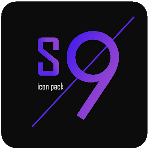 UX S9 - Icon Pack Giveaway