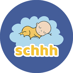 Schhh - Put your baby to sleep Giveaway
