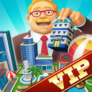 Resort Story : Idle Tycoon VIP Giveaway