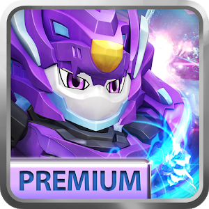 Superhero Robot Premium: Hero Fight - Offline RPG Giveaway