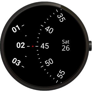 Roto Gears Watch Face for Android Wear Giveaway