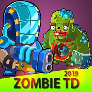 Zombie Troopers Creeps TD 2019 Giveaway