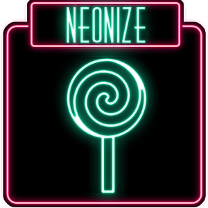 Neonize Icon Pack Giveaway