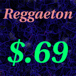Reggaeton 69 Giveaway