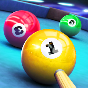 Crazy Pool Master - 3D  8 Ball Gmaes Giveaway