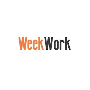 WeekWork Giveaway