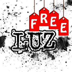 Luzicon Icon Pack for Nova/Apex/Evie/ADW launcher Giveaway