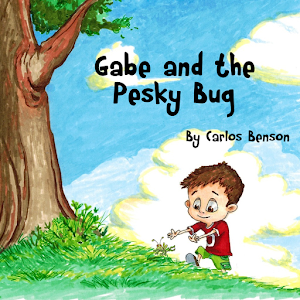 Gabe and the Pesky Bug Giveaway