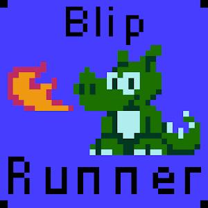Blip Runner Giveaway