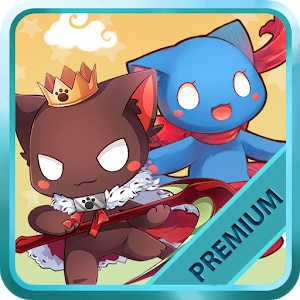 Cats King Premium - Battle Dog Wars: RPG Summoner Giveaway