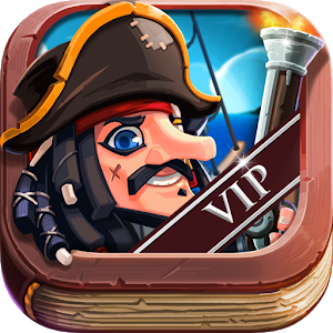Pirate Defender Premium: Captain Shooting Offline Giveaway