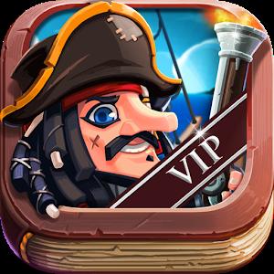 Pirate Defender Premium: Captain Shooting Offline Giveaway