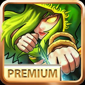Defender Heroes: Castle Defense Giveaway