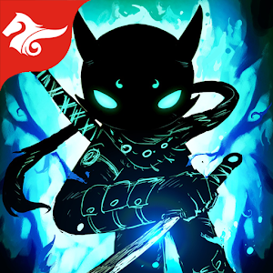 League of Stickman 2-Sword Demon Giveaway