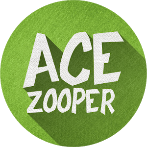 Ace Zooper Giveaway