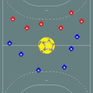 Tactic Board Handball Giveaway