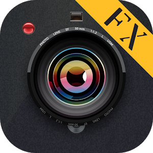 Manual FX Camera - FX Studio Giveaway