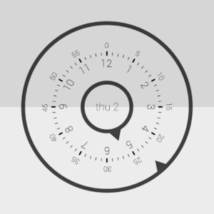 Modern Watch Face Giveaway