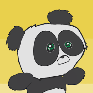 This Panda Needs You Giveaway