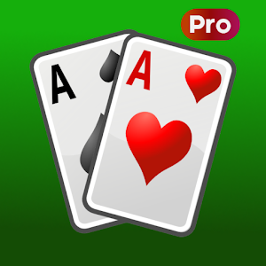 Solitaire Pro Giveaway