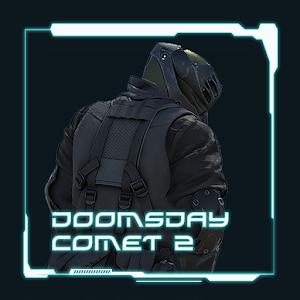 Doomsday Comet C2006 P1 Giveaway