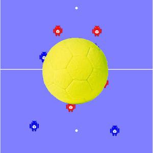 Tactic Board Futsal Giveaway