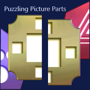 Puzzling Picture Parts Giveaway