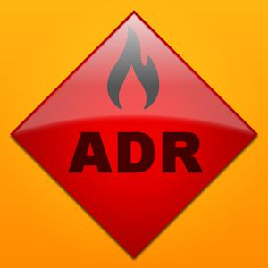 ADR Dangerous Goods Giveaway