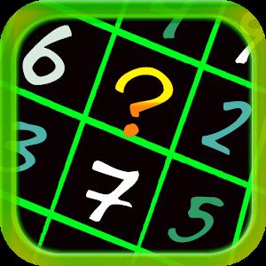 Sudoku (Full) Giveaway