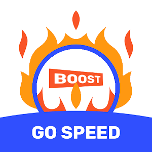 GO Speed Booster - Cleaner & Booster Giveaway