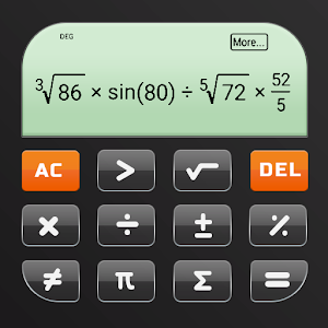 Calculator+ Giveaway