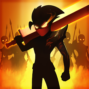 Stickman Legends: Shadow Wars Giveaway