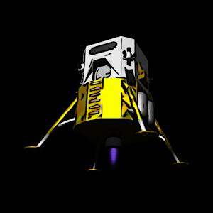 Perilune - 3D Moon Landing Simulator Giveaway