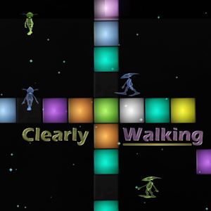 Clearly Walking Game Giveaway