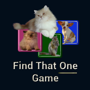 Find That One Game Giveaway
