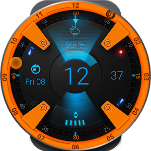 BB Droid Watch Face Giveaway
