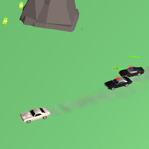 Car Escape 3D - Fun running car racing game Giveaway