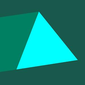 Trigono - geometric brain boiling adventure Giveaway